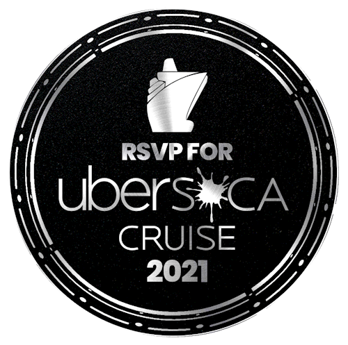 RSVP FOR UBERSOCA CRUISE 2021